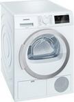 Сушильный шкаф и автомат  Siemens  WT 45 H 200 OE