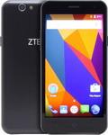 Мобильный телефон  ZTE  Blade A 465 4G чёрный