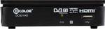 Цифровой телевизионный ресивер  D-Color  DC 921 HD