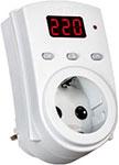 Стабилизатор напряжения, сетевой фильтр или ИБП  DigiTOP  Vp 16 AS