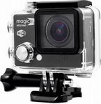 Цифровая видеокамера  Gmini  MagicEye HDS 5000 черная