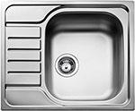 Кухонная мойка  Teka  Princess 580/500 1B