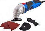 Многофункциональная шлифовальная машина  Hammer  LZK 500 S PREMIUM 120-012