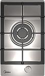 Встраиваемая газовая варочная панель  Midea  Q 301 SFD-SS