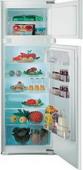 Встраиваемый двухкамерный холодильник  Hotpoint-Ariston  T 16 A1 D/HA