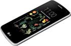 Мобильный телефон  LG  K5 X 220 ds black titan