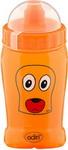 Набор для кормления детей  Adiri  Dog Orange  AD 012 OR-1495 C