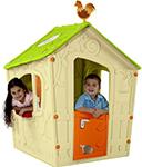 Детский игровой домик  Keter  House 17185442