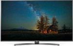 4K (UHD) телевизор  LG  43 UH 671 V