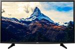 4K (UHD) телевизор  LG  43 UH 610 V