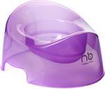 Горшок и сиденье детское  Happy Baby  POTTY 34001 Violet