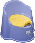 Горшок и сиденье детское  Happy Baby  ZOZZY 34018 Purple