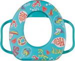 Горшок и сиденье детское  Happy Baby  SAFARY 34016 Aquamarine