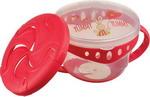 Посуда для детей  Happy Baby  COMFY PLATE 15021