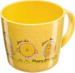Посуда для детей  Happy Baby  BABY MUG 15006 Yellow