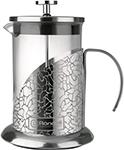 Кофеварка, френч-пресс и турка  Rondell  365-RDS Vintage