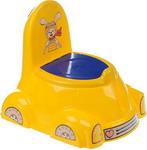 Горшок и сиденье детское  PalPlay  PalPlay желтый