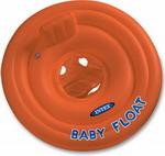 Надувной круг и нарукавник  Intex  Baby Float с трусами76см 1-2лет 56588