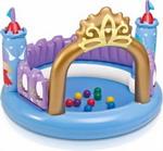 Надувная игрушка для открытого воздуха  Intex  Волшебный замок 130х91 см 48669