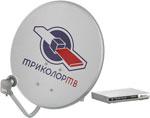 Комплект спутникового телевидения  Триколор  FULL HD U 510  Сибирь