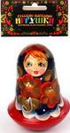 Деревянная игрушка  Бэмби  Девочка