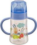 Набор для кормления детей  Happy Baby  BABY BOTTLE 10008 LILAC