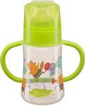 Набор для кормления детей  Happy Baby  BABY BOTTLE 10008 LIME