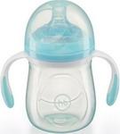 Набор для кормления детей  Happy Baby  ANTI-COLIC BABY BOTTLE 10011 BLUE