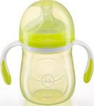 Набор для кормления детей  Happy Baby  ANTI-COLIC BABY BOTTLE 10011 LIME