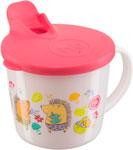 Посуда для детей  Happy Baby  TRAINING CUP 15010 RED