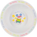 Посуда для детей  Happy Baby  FEEBING BOWL 15016 MOUSE