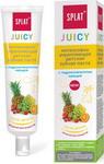 Косметика, средство и прибор для гигиены  Splat  укрепляющая с гидроксиапатитом Juicy Тутти-фрутти/Tutti-Frutti 35мл
