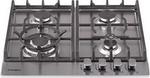 Встраиваемая газовая варочная панель  Pyramida  PFX 643 INOX LUXE