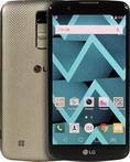 Мобильный телефон  LG  K 10 LTE K 430 DS black gold