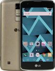 Мобильный телефон  LG  K8 K 350 E black gold