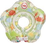 Надувной круг и нарукавник  Happy Baby  SWIMMER 121005