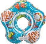Надувной круг и нарукавник  Happy Baby  DOLFY 121006