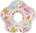 Надувной круг и нарукавник  Happy Baby  AQUAFUN 121007