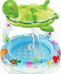 Надувная игрушка для открытого воздуха  Intex  Черепашка 57119 NP