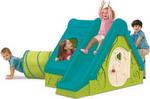 Детский игровой домик  Keter  FUNTIVITY 17192000 салатовый с синим