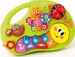 Интерактивная и развивающая игрушка  Huile  Гусеничка