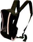 Рюкзак, слинг, сумка для переноски  Baby Care  5015 Black