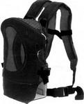 Рюкзак, слинг, сумка для переноски  Baby Care  902 Black