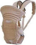 Рюкзак, слинг, сумка для переноски  Baby Care  HS-3184-C