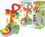 Летняя игрушка  Полесье  Садовник из 7 предметов