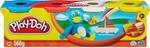 Товар для творчества  Hasbro  Набор из 4 баночек Play-Doh