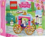 Конструктор  Lego  Disney Princesses Королевские питомцы: Тыковка