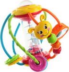 Интерактивная и развивающая игрушка  Huile  Шар