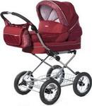 Коляска  Happy Baby  Amalfy GB-6628 Bordo