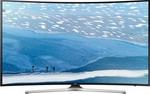 4K (UHD) телевизор  Samsung  UE-40 KU 6300 U